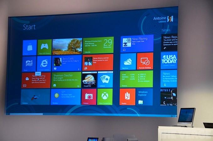 Windows 8 a atins un nou prag – Release Preview, gata de download