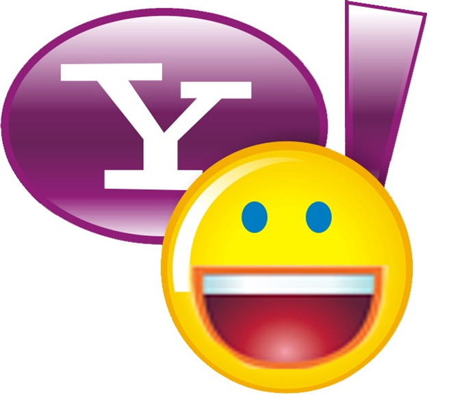 Yahoo Dock Icon by MazMorris