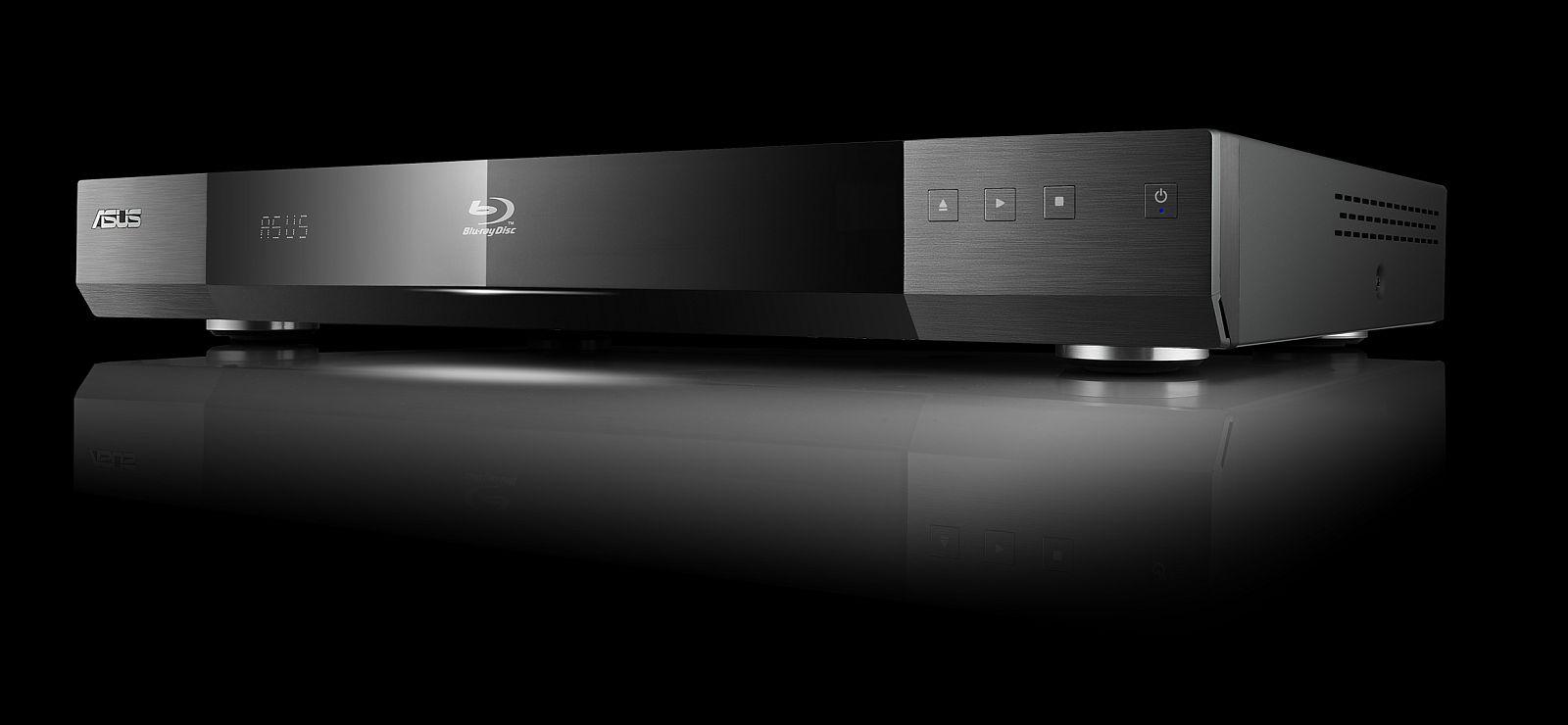 Noi playere HD si BluRay de la ASUS