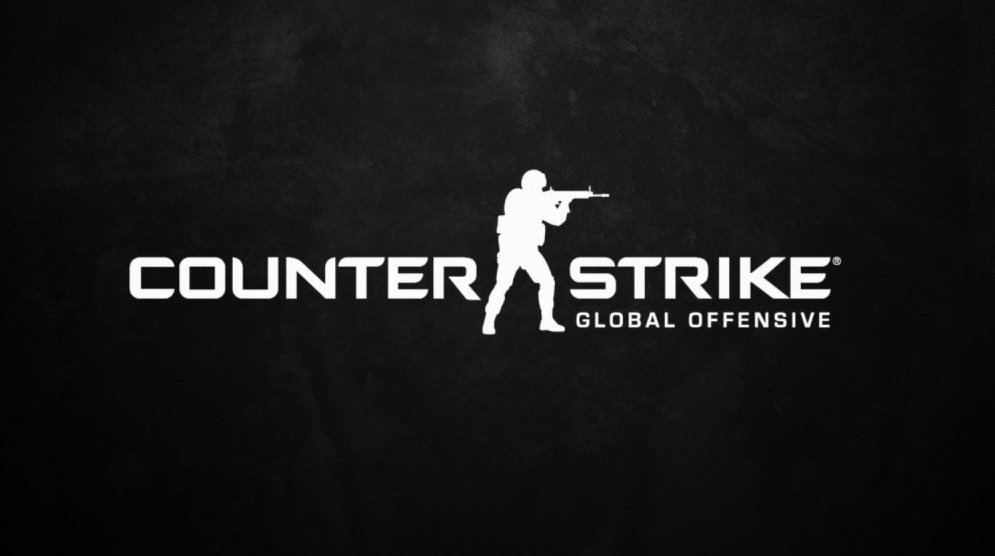 counter-strike global offensive logo