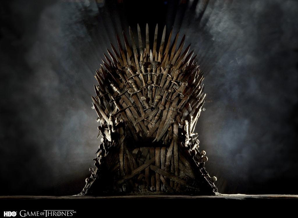 Game of Thrones este cel mai piratat serial la ora actuala