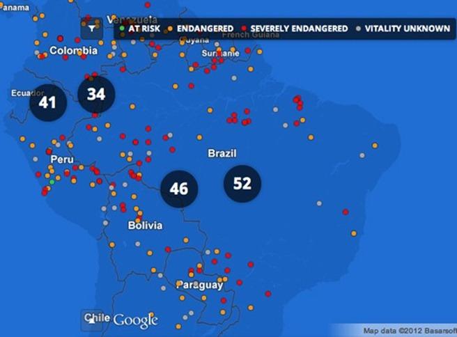 google -languages-project