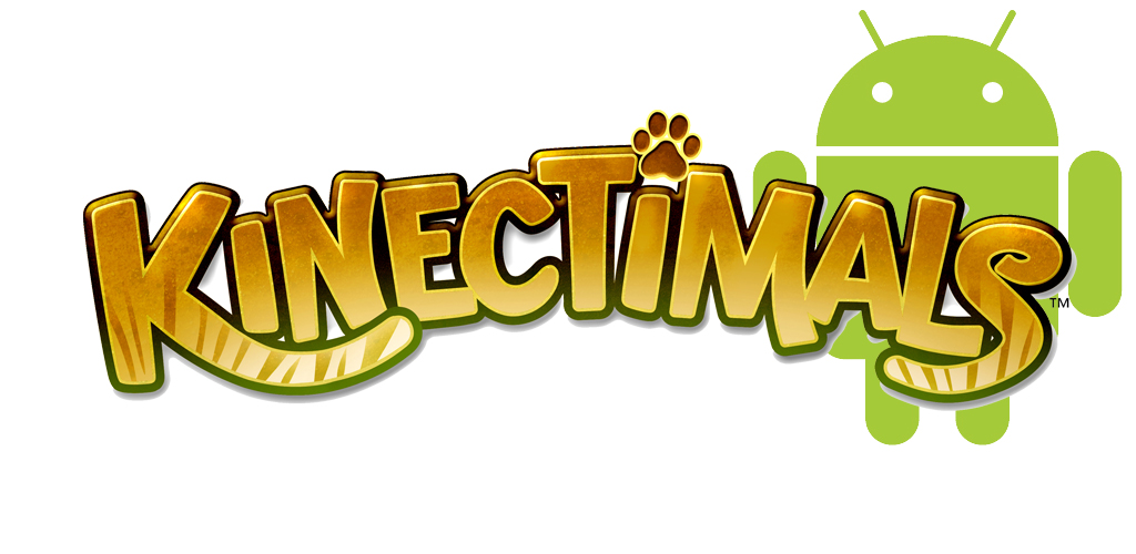 kinectimals android