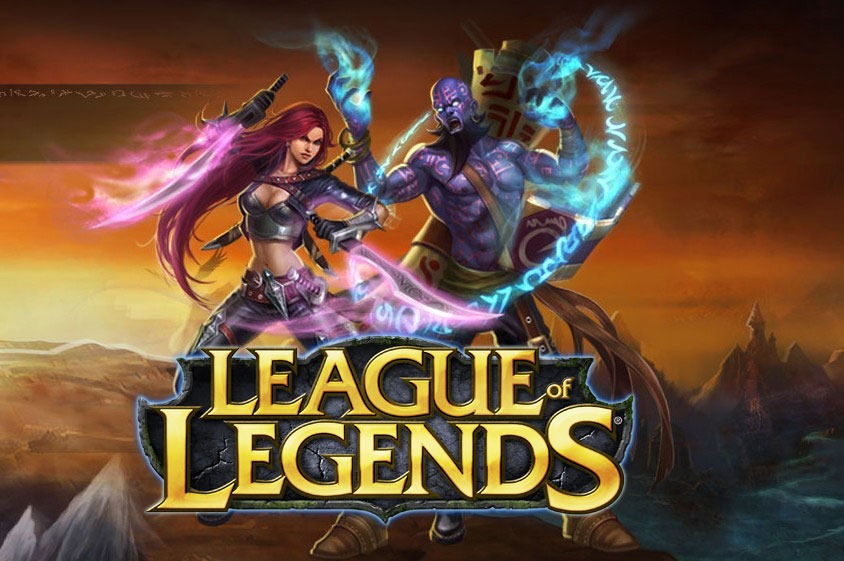 League of Legends a fost hack-uit – multe informatii au fost furate