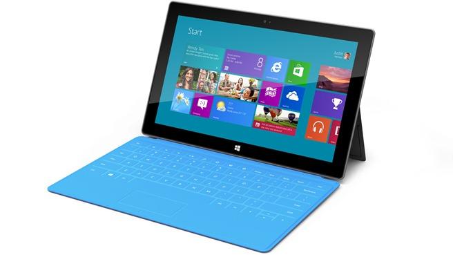 Tableta Microsoft Surface