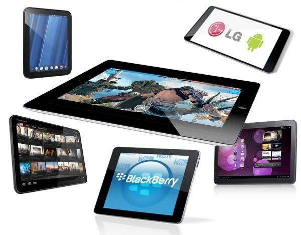 Utilizatorii de smartphone trag la tablete