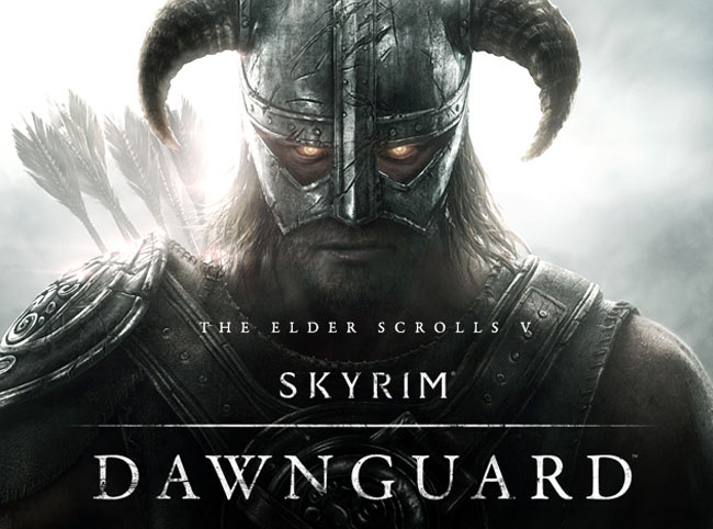 the elder scrolls skyrim dawnguard