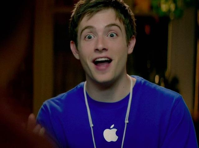 Noile reclame Apple nu mai sunt ca pe vremuri