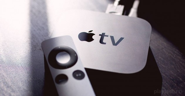 Review Apple TV 20121