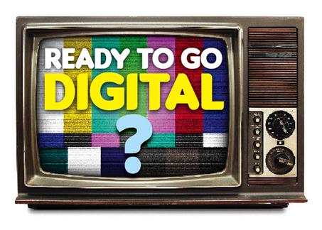DVB TV