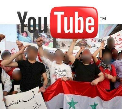 """YouTube introduce optiunea """"blur"""" pentru protagonistii videoclipurilor"""