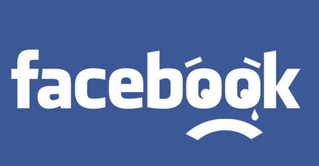 Facebook Depressed