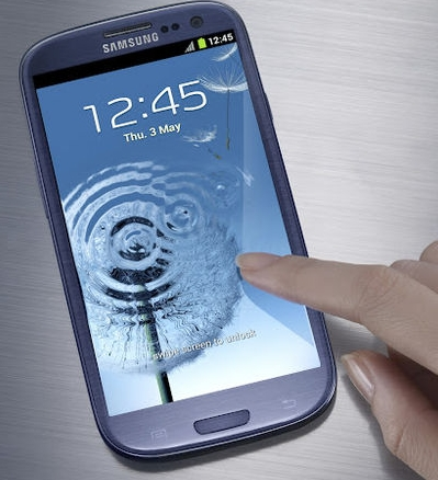 "Cea mai ""inteligenta"" reclama la Samsung Galaxy S III"