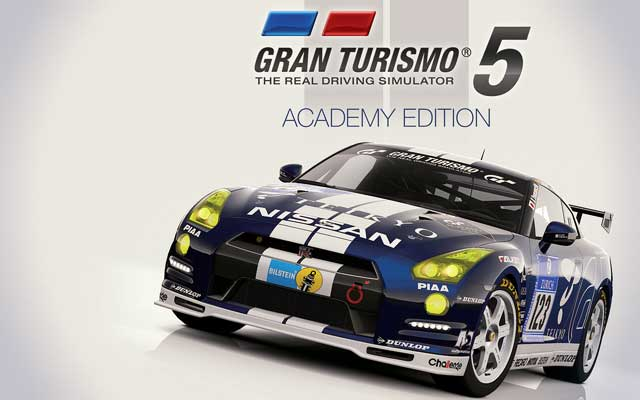Gran Turismo 5 se intoarce in Academy Edition