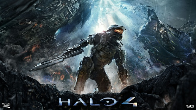 Halo 4 – Making of Trailer