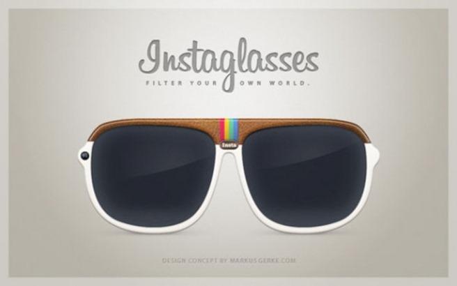 Instaglases instagram