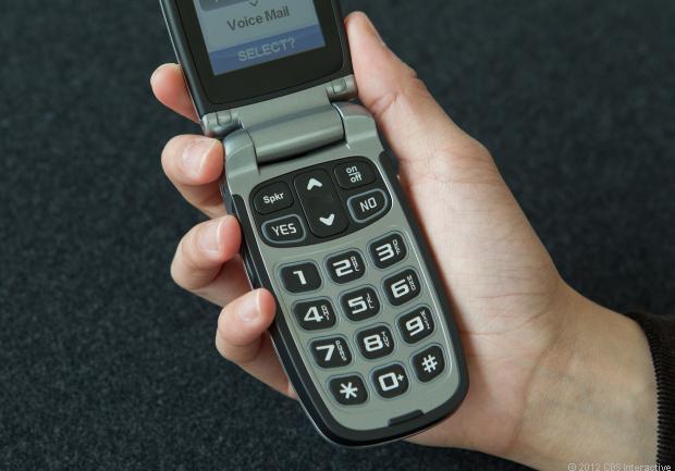 GreatCall lanseaza Samsung Jitterbug Plus: un telefon cat se poate de simplu