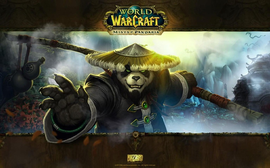 World of Warcraft – Mists of Pandaria se lanseaza 25 septembrie