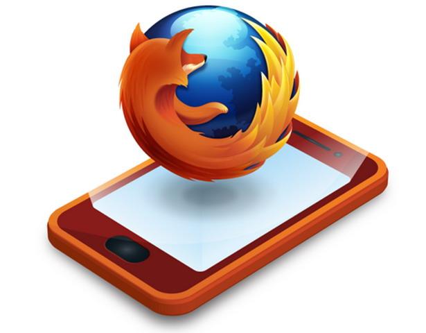 Mozilla pregateste telefoane mobile pentru 2013