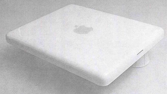 Old iPad 2