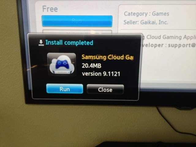 Cloud Gaming-ul devine realitate pe Smart TV-urile Samsung
