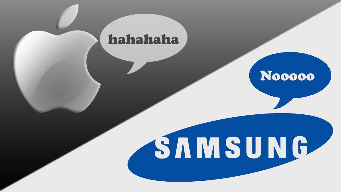 Apple castiga teren: Galaxy Nexus si Galaxy Tab 10.1, interzise in SUA