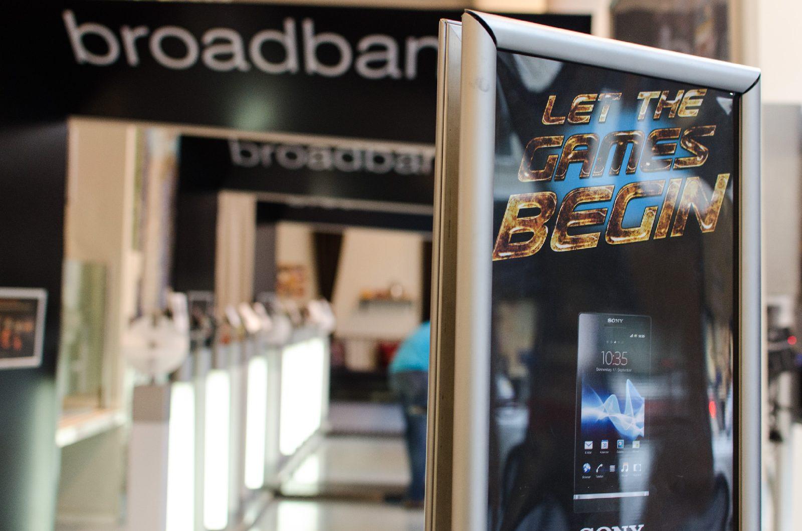 Sony Let the Games Begin – Jocurile, o prioritate pentru companie