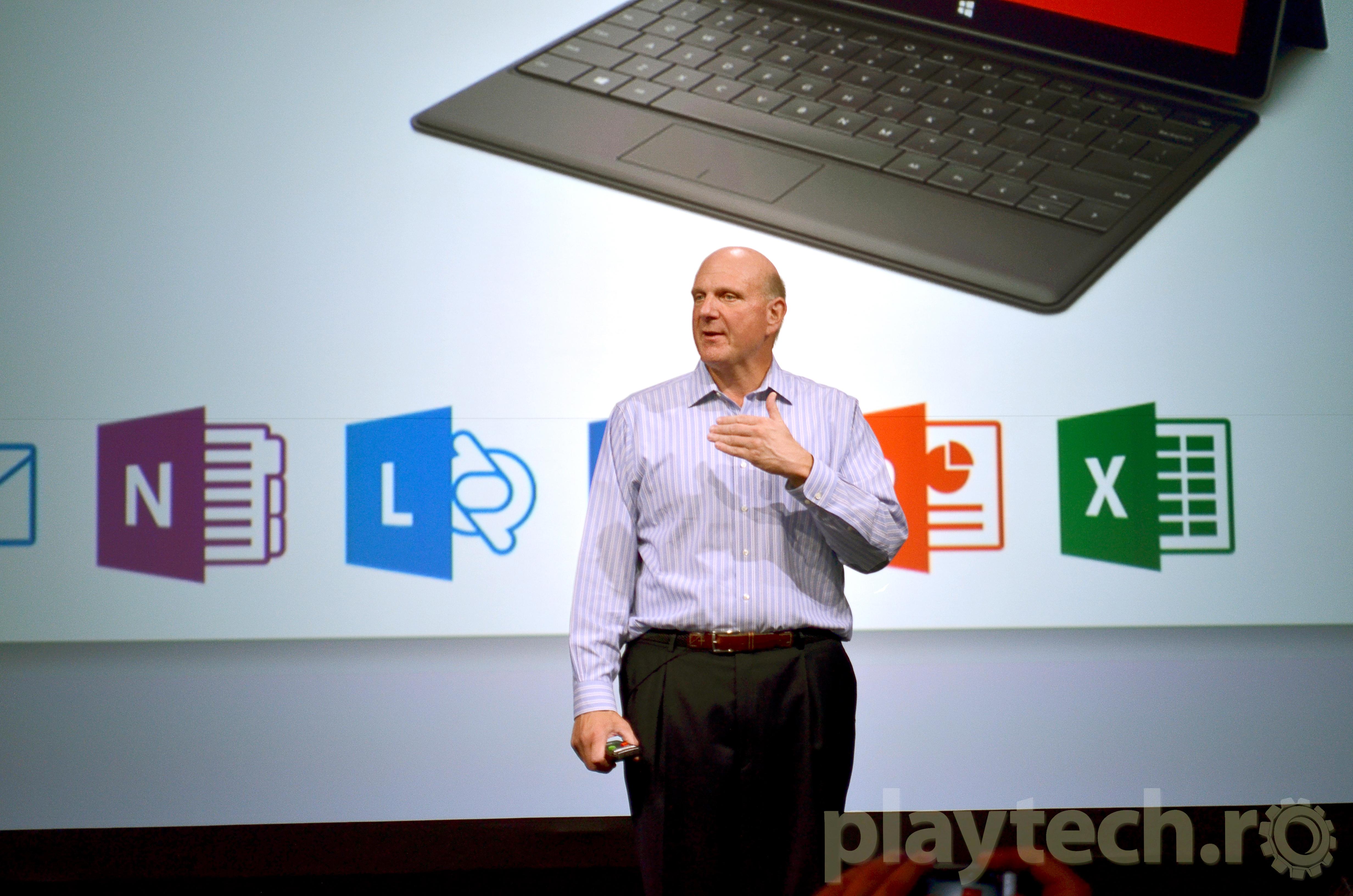 Office 15 (Office 2013) – Un nou inceput pentru touch si cloud [PREVIEW]
