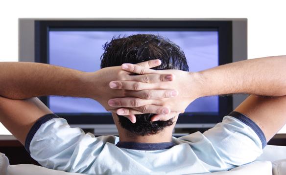 Privitul la TV