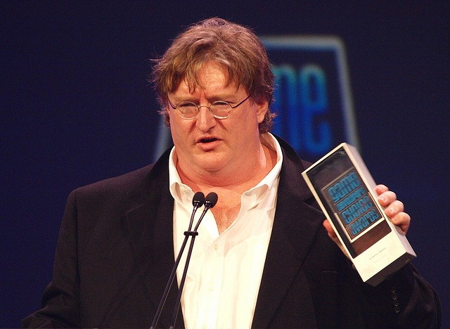 Cofondatorul Valve: Windows 8 e o catastrofa