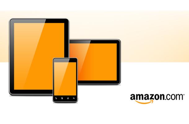 Amazon pregateste un smartphone?!