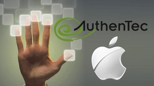 Apple achizitioneaza Authentec