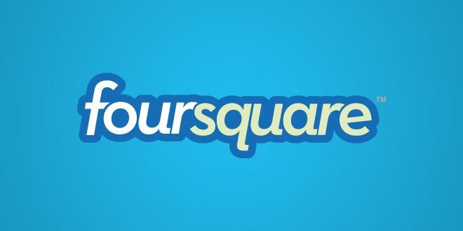 Foursquare introduce update-urile platite