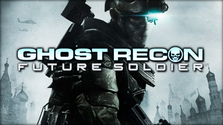 Review Ghost Recon Future Soldier