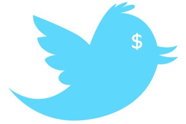 Twitter vine cu o unealta noua de facut bani pentru companii