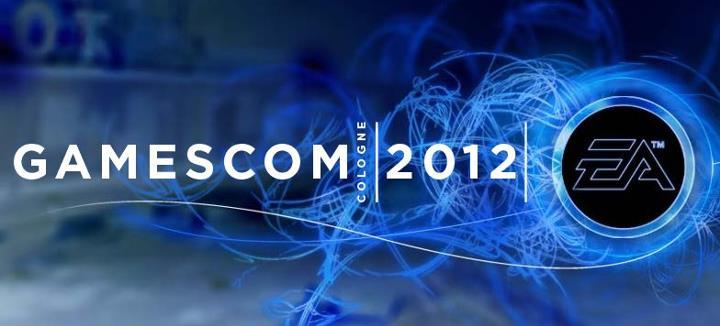 EA @ Gamescom 2012 – Gala continuarilor