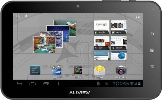 Allview Alldro Speed 2