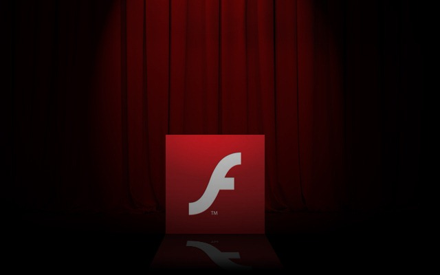 Ultima picatura: Adobe Flash nu mai exista pe Google Play