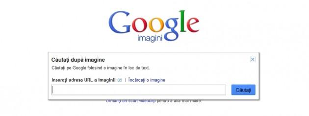 Google Cautare Imagini