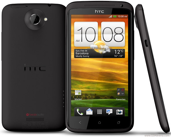 HTC One X primeste un nou Update