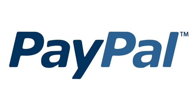 McDonald's Paypal