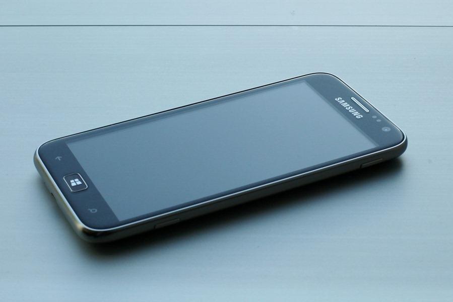 Ativ S: Samsung imbratiseaza Windows Phone 8 la IFA