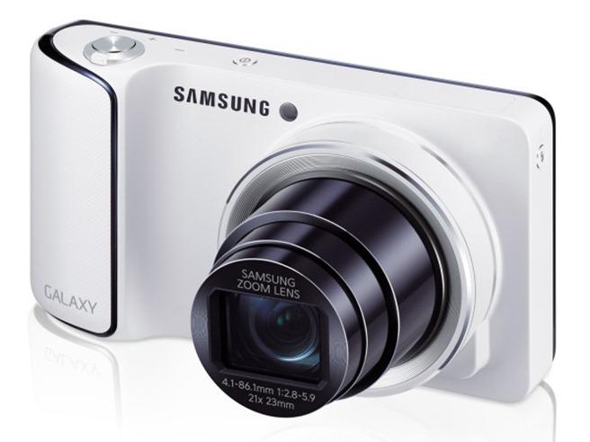 Samsung galaxycamera