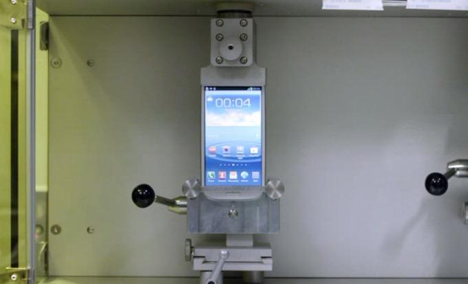 Povestea designului lui Galaxy S III [+VIDEO]