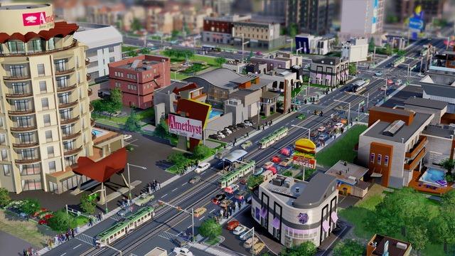 EA anunta SimCity pentru Mac si Origin pentru toate platformele