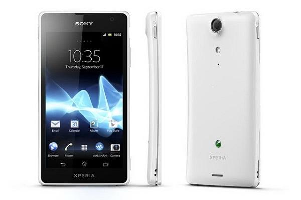 Sony pregateste un nou flagship: Xperia TX