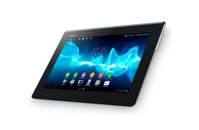 Sony Xperia Tablet vine cu ultimele detalii in poze