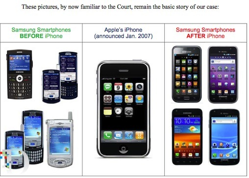 Dupa proces, Apple a decis ce vrea sa interzica in SUA