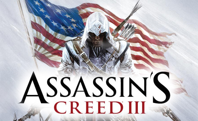 Assassin's Creed III primeste continut extra pe PS3