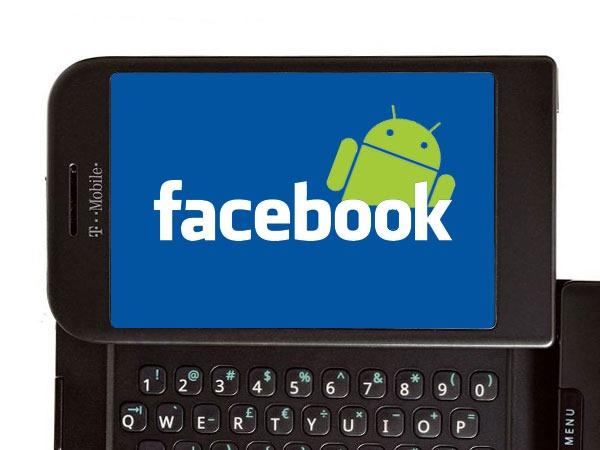 Facebook pentru Android primeste cateva functii noi